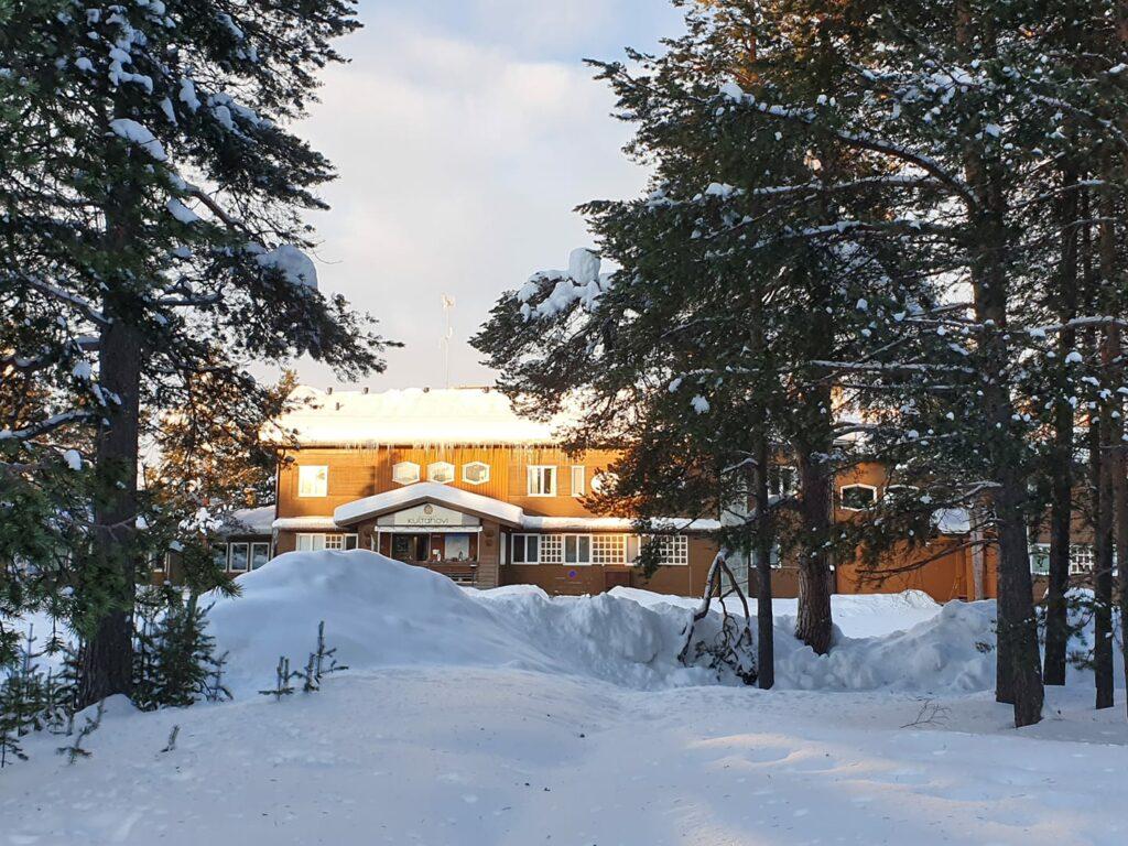 Hotel Kultahovi