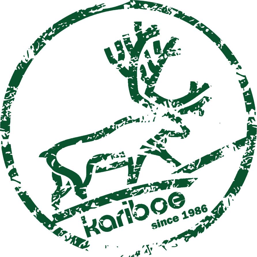 Kariboe logo